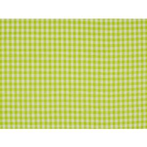 Boerenbont stof - Limoengroen - 7 meter