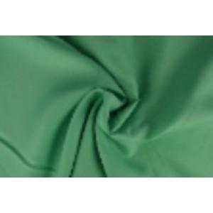Brandvertragende texture stof mintgroen - 300cm breed