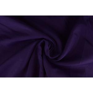 Brandvertragende texture stof paars - 300cm breed