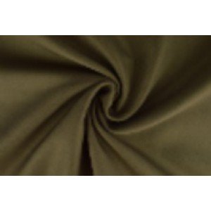 Brandvertragende texture stof taupe - 300cm breed