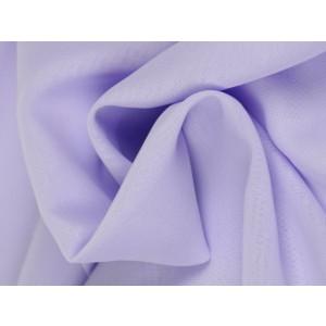 Chiffon stof - Lavendel