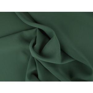Chiffon stof - Oud groen