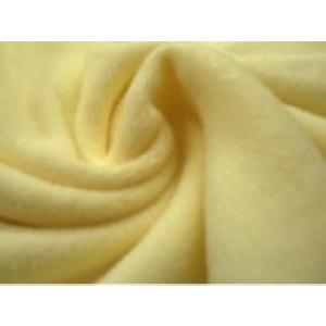 Fleece stof - Beige