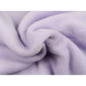 Fleece stof - Lavendel