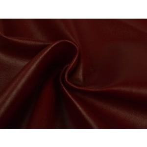 Kunstleer - Bordeaux rood