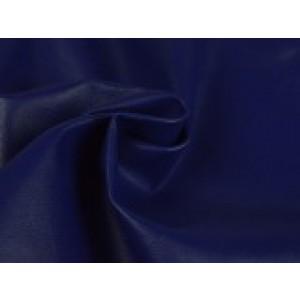 Kunstleer - Donkerblauw