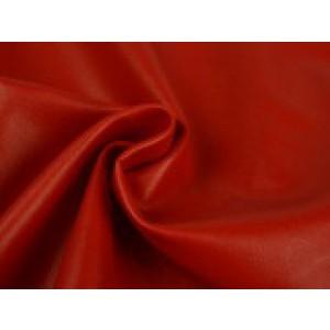 Kunstleer - Rood