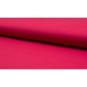 Katoen roze - katoen op rol - 100% katoen stof