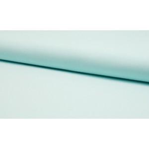 Katoen mint - katoen op rol - 100% katoen stof