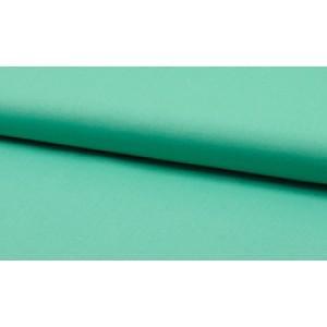Katoen aqua - katoen op rol - 100% katoen stof