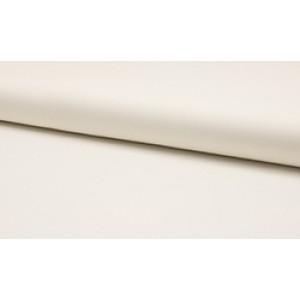 Katoen gebroken wit - katoen op rol - 100% katoen stof