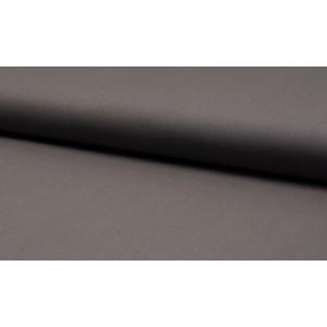Katoen grijs - katoen op rol - 100% katoen stof