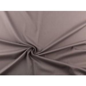 Katoen stof - Antraciet - 4 meter