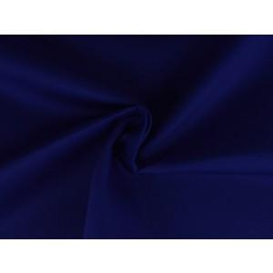 Keperkatoen - Blauw