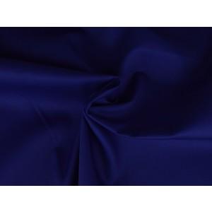 Keperkatoen - Donkerblauw