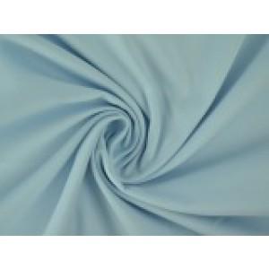 Keperkatoen - Lichtblauw