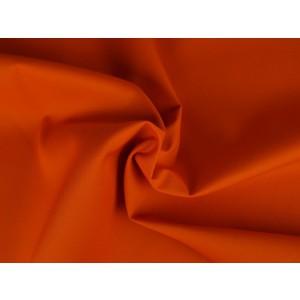 Keperkatoen - Oranje