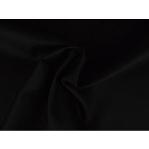 Keperkatoen - Zwart