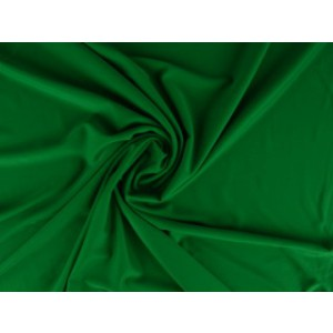 Lycra stof groen - Badpakkenstof