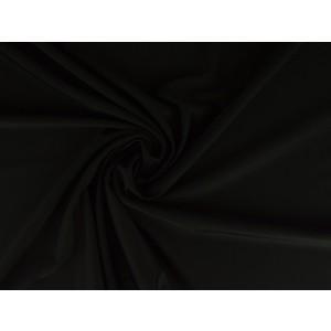 Lycra stof zwart - Badpakkenstof