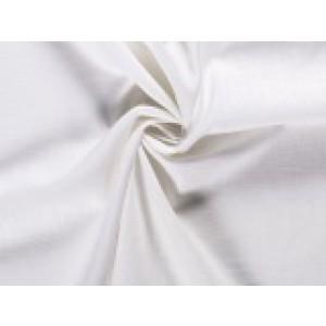 Ongewassen linnen - Wit - 3 meter