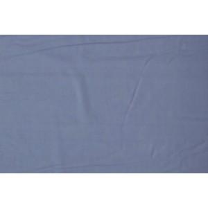 Katoen oudblauw - Katoenen stof rol