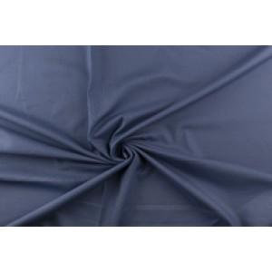 Katoen indigoblauw - Katoenen stof rol