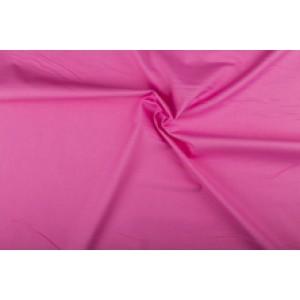 Katoen roze - Katoenen stof rol