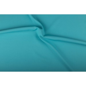 Texture 50m rol - Licht waterblauw - 100% polyester