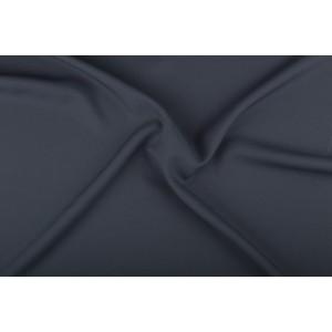 Texture 50m rol - Middelgrijs - 100% polyester