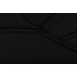 Texture 50m rol - Zwart - 100% polyester