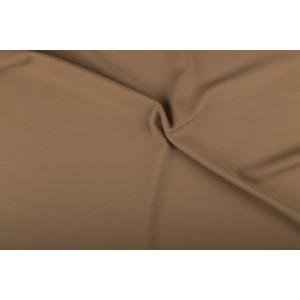 Texture 50m rol - Middel camel bruin - 100% polyester