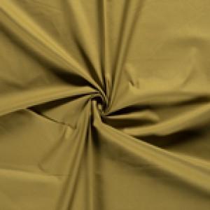 Canvas stof - Khaki groen - 100% katoen