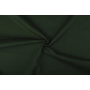 Canvas stof - Donkergroen - 100% katoen