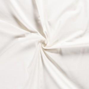 Witte canvas stoffen