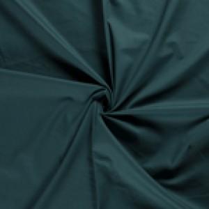 Canvas stof - Petrol - 100% katoen