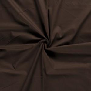 Bruine canvas stoffen