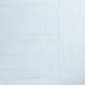 Tule waterblauw - 40m rol