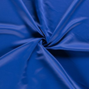 Gordijnstof verduisterend - Cobalt - 30m black-out stof