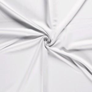 Gordijnstof verduisterend - Gebroken Wit - 30m black-out stof
