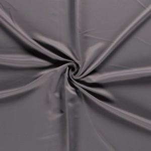 Gordijnstof verduisterend - Donkergrijs - 30m black-out stof