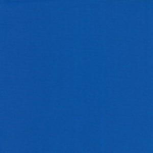 Cartenza cobalt blauw rol - waterafstotende stof