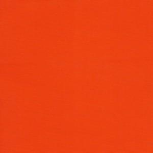 Cartenza oranje rol - waterafstotende stof