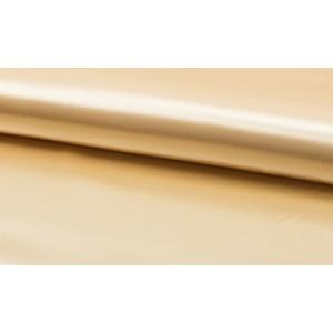 Satijn ecru - Luxe satijn stof op rol - 100% polyester