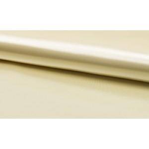 Satijn creme - Luxe satijn stof op rol - 100% polyester