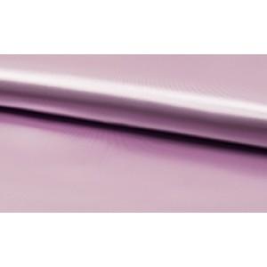 Satijn lila - Luxe satijn stof op rol - 100% polyester