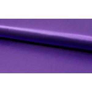 Satijn licht paars - Luxe satijn op rol - 100% polyester