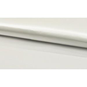 Satijn gebroken wit - Luxe satijn - 100% polyester