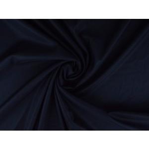 Stretch voering - Marineblauw