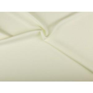 Texture stof - Gebroken wit - 1 meter